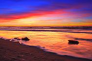 Sunrise at The Beach - Isle of Palms, SC