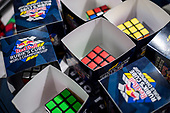 Red Bull Rubik's Cube World Cup