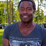 NLD/Rijswijk/20110601 - Uitreiking Talkies Terras Award 2011, John Williams