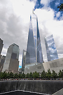 One World Trade Center. Freedom Tower