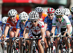 2010 UCI World Road Champs -- Women's Road Race