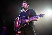 "Photos of Chris Young performing live on the ""I'm Comin' Over"" Tour 2016 at PlayStation Theater, NYC on February 25, 2016. © Matthew Eisman/ Getty Images. All Rights Reserved"