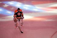 Columbus Blue Jackets vs. Boston Bruins 012110