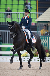 Gal Edward, NED, Glock's Voice<br /> Olympic Games Rio 2016<br /> © Hippo Foto - Dirk Caremans<br /> 10/08/16