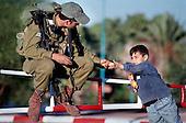 Israel/Palestine