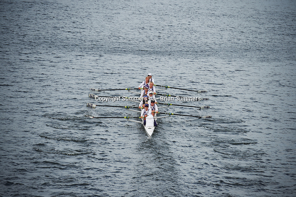 Head of the Trent 2015