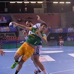 20180413: MKD, Handball - SEHA League 2017/18, Semifinal, RK Zagreb vs RK Celje Pivovarna Lasko