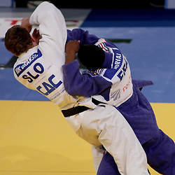 20100422: AUT, Judo European Championships