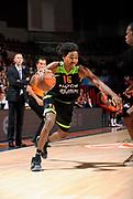 DESCRIZIONE : Tour Preliminaire Qualification Euroleague Aller<br /> GIOCATORE : GELABALE Mickael<br /> SQUADRA : Villeurbanne<br /> EVENTO : France Euroleague 2010-2011<br /> GARA : Le Mans Villeurbanne <br /> DATA : 28/09/2010<br /> CATEGORIA : Basketball Euroleague<br /> SPORT : Basketball<br /> AUTORE : JF Molliere par Agenzia Ciamillo-Castoria <br /> Galleria : France Basket 2010-2011 Action<br /> Fotonotizia : Euroleague 2010-2011 Tour Preliminaire Qualification Euroleague Aller<br /> Predefinita :