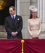 "KATE AND PRINCE WILLIAM.make an appearnce on the balcony of Buckingham Palace for the Finale of the 4 day Diamond Jubilee .Mandatory Credit Photo: ©J Reynolds/NEWSPIX INTERNATIONAL..**ALL FEES PAYABLE TO: ""NEWSPIX INTERNATIONAL""**..IMMEDIATE CONFIRMATION OF USAGE REQUIRED:.Newspix International, 31 Chinnery Hill, Bishop's Stortford, ENGLAND CM23 3PS.Tel:+441279 324672  ; Fax: +441279656877.Mobile:  07775681153.e-mail: info@newspixinternational.co.uk"