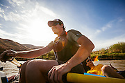 River Rafting in Colorado<br /> Nathan Lindstrom<br /> Canon 5d