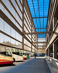 Transport Infraestructures