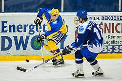 IIHF Continental Cup - Oswiecim, Poland - Sokil Kiev - Esbjerg Oilers 2:1