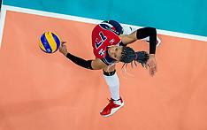 20170708 NED: World Grand Prix Dominican Republic - Japan, Apeldoorn