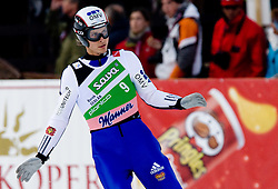 SEDLAK Borek, Dukla Liberec, CZE  competes during Flying Hill Individual Second Round at 2nd day of FIS Ski Flying World Championships Planica 2010, on March 19, 2010, Planica, Slovenia.  (Photo by Vid Ponikvar / Sportida)