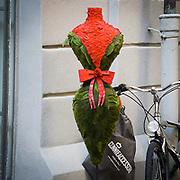 Il FuoriSalone 2012 in Zona Tortona: Connie Accessori<br /> <br /> Tortona Area Lab at Fuorisalone 2012: Connie Accessori