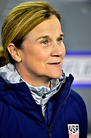 International Women's Friendly Matchs 2019 / <br /> SheBelieves Cup Tournament 2019 - <br /> United States vs Brazil 1-0 ( Raymond James Stadium - Tampa-FL,Usa ) - <br /> Jillian Ellis Coach of United States