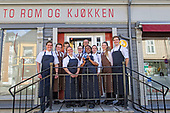 To Rom og Kjøkken - Trondheim