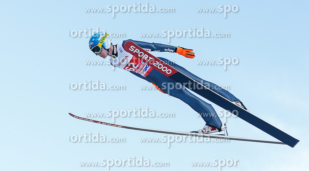 28.12.2013, Schattenbergschanze, Oberstdorf, GER, FIS Ski Sprung Weltcup, 62. Vierschanzentournee, Training, im Bild Jan Ziobro (POL) // Jan Ziobro of Poland during practice Jump of 62th Four Hills Tournament of FIS Ski Jumping World Cup at the Schattenbergschanze, Oberstdorf, Germany on 2013/12/28. EXPA Pictures © 2013, PhotoCredit: EXPA/ Peter Rinderer