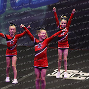 1052_Starlights - XSmall Youth Level 1