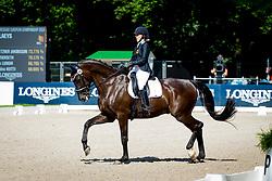 Claeys Manon, BEL, San Dior 2<br /> EC Rotterdam 2019<br /> © Hippo Foto - Sharon Vandeput<br /> 25/08/19