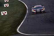 Black Bull Garage 59 | McLaren 570S GT4 | British GT Media Day | 28 March 2017 | Photo: Jurek Biegus