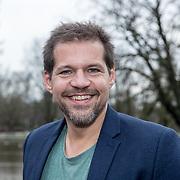 NLD/Amsterdam/20171218 - Musical Awards nominatielunch 2018, René van Kooten