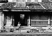 C.05.01 Hindu Kovil at Ratnapura. Photograph by David Robson