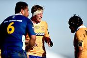 Woody Kirkwood of North Otago during the Ranfurly Shield match between Otago and North Otago, held at Whitestone Contracting Stadium, Oamaru, New Zealand, 26 July 2019. Credit: Joe Allison / www.Photosport.nz