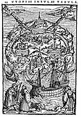 Britain, UK, Thomas More, 16th Century AD