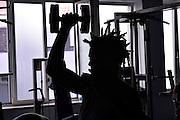 DESCRIZIONE : Trieste ritiro nazionale italiana maschile - Allenamento in Palestra<br /> GIOCATORE : Daniel Hackett<br /> CATEGORIA : nazionale maschile senior A<br /> GARA : Trieste ritiro nazionale italiana maschile - Allenamento in Palestra<br /> DATA : 05/08/2015<br /> AUTORE : Agenzia Ciamillo-Castoria