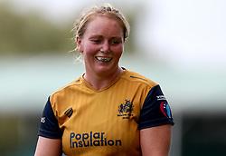 Clara Nielson of Bristol Ladies - Mandatory by-line: Robbie Stephenson/JMP - 24/09/2016 - RUGBY - Sixways - Worcester, England - Worcester Valkyries v Bristol Ladies Rugby - RFU Women's Premiership