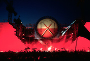 Roger Waters, The Wall , Berlin, Germany on 21st July 1990.<br /> <br /> ©