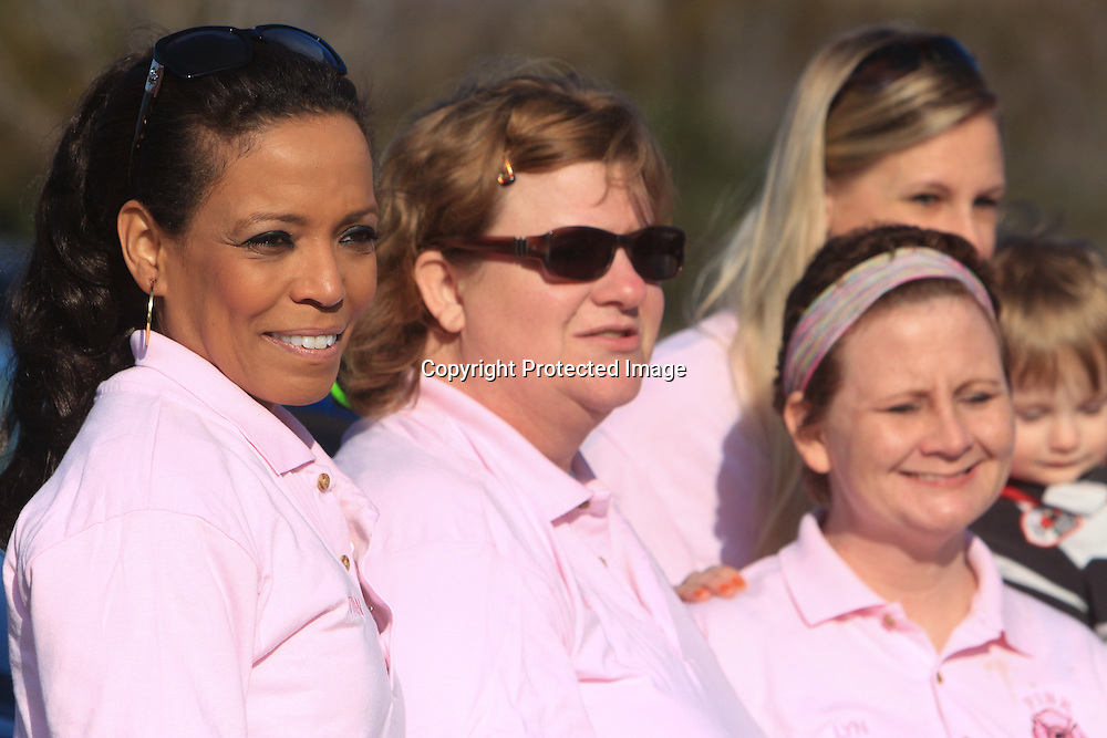 Photos from Pink Heals Golf Tournament at Castle Bay Golf Course in Hampstead, N.C. Sunday March 9, 2014.  (Jason A. Frizzelle)