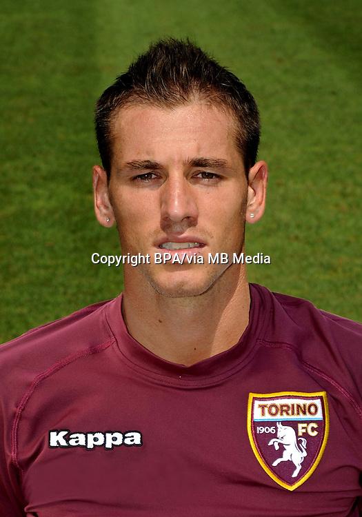 Salvatore Masiello ( Torino Fc )