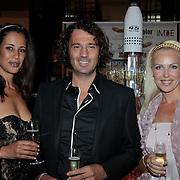 NLD/Amsterdam/20110521 - Amsterdam fashion Gala 2011, Manuela Loth,....., Denise Boekhoff