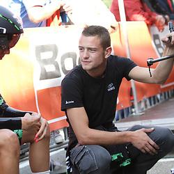 31-08-2017: Wielrennen: Boels Ladies Tour: Roosendaal: Martijn van As