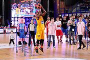 DESCRIZIONE : Mantova LNP 2014-15 All Star Game 2015 - Gara tiro da tre<br /> GIOCATORE : Ron Lewis<br /> CATEGORIA : tiro three points<br /> EVENTO : All Star Game LNP 2015<br /> GARA : All Star Game LNP 2015<br /> DATA : 06/01/2015<br /> SPORT : Pallacanestro <br /> AUTORE : Agenzia Ciamillo-Castoria/Max.Ceretti<br /> Galleria : LNP 2014-2015 <br /> Fotonotizia : Mantova LNP 2014-15 All Star game 2015