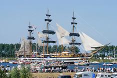 Sail Amsterdam, Netherlands