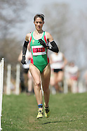 2010 Women's FISU X-Country