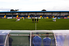 Airtricity Div 1: Cobh Ramblers 1 - 1 Cabinteely : 31st Aug 19
