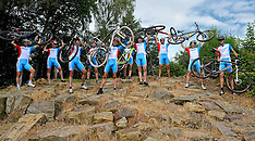20140628 NED: We Bike 2 Change Diabetes Cyprus 2014, Arnhem