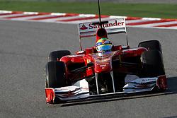 Motorsports / Formula 1: World Championship 2011, Testing in Barcelona, test, 06 Felipe Massa (BRA, Scuderia Ferrari Marlboro),