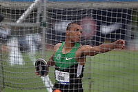 during day 1 of the U.S. Olympic Trials for Track & Field at Hayward Field in Eugene, Oregon, USA 23 Jun 2012..(Jed Jacobsohn/for The New York Times)....