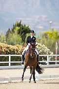 Charlotta Rogerson - Dylan 16<br /> European Championships Dressage 2016<br /> © DigiShots