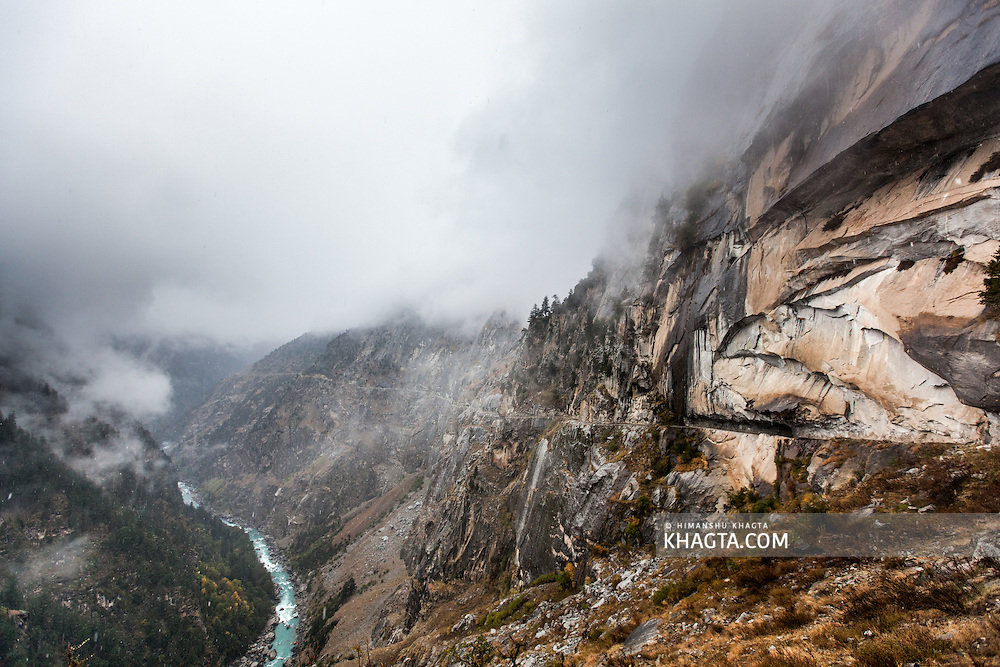 Pictures from Pangi Valley