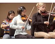16213ACMS : Children's String Orchestra: Photos by Kate Schneider
