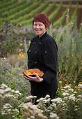 Food & Wine spring 2017 Willamette Valley