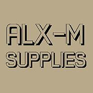ALX-M SUPPLIES