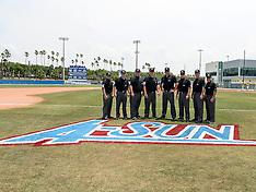 ASUN Baseball Championship 2014 Officials